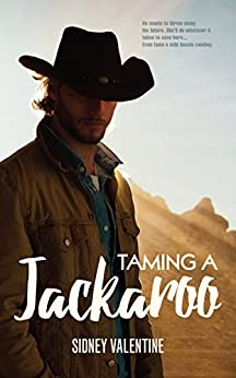 Taming a Jackaroo by [Valentine, Sidney]