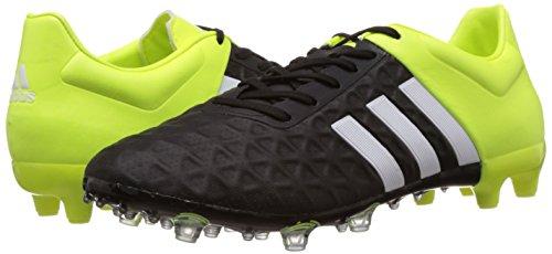 Football Vert Homme Citron Chaussures Blanc 15 Noir 2 Pour Artificiel Adidas Ferme De Terrain Ace U8OTqT