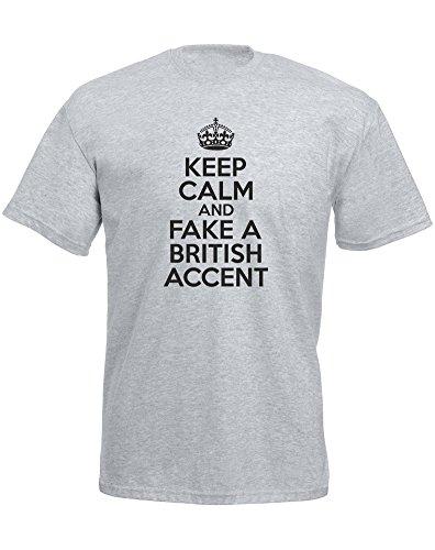 fake british accent - 1
