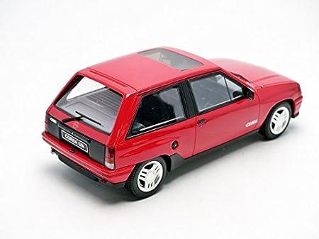 Otto Mobile - ot180 - Opel Corsa GSi - 1988 - Escala 1/18 ...