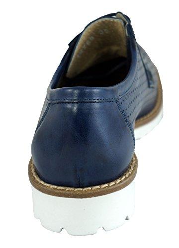 Chaussures 37 Femme À Ville Soldini Lacets Gris Pour De SadTw8xq