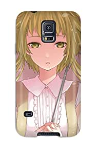 High-quality Durable Protection Case For Galaxy S5(vocaloid Anime)