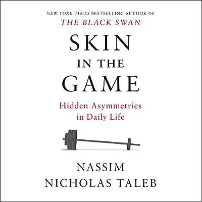 by Nassim Nicholas Taleb (Author), Joe Ochman (Narrator), Random House Audio (Publisher)Buy new: $28.00$24.50