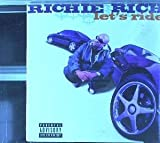 Let's Ride / Funk by Richie Rich (1996-11-12)
