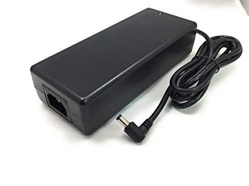 WS-POE-12-24v120w 12 Port passive Power over Ethernet PoE Injector with 24v 120watt power supply for Ubiquiti, Mikrotik and similar 24 volt devices by WiFi-Texas (Image #2)'