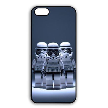 promo code a5515 a1a7f Amazon.com: Custom iPod Touch 6 Generation 6th Case Star Wars ...