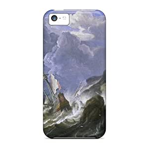 Iphone Covers Cases - MMZ3623YohT (compatible With Iphone 5c)