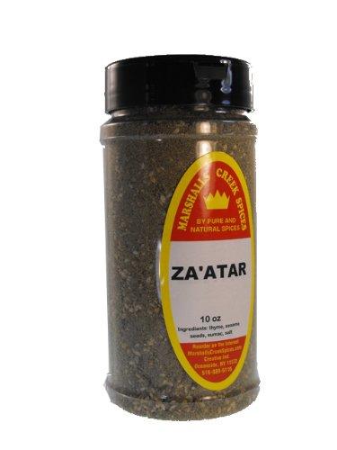 ZA ATAR, ZAHATAR 8 oz