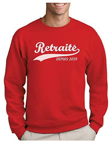 Turtle Rouge Sweatshirt Cadeau Retraité En 2019 Départ T shirts Green Homme Retraite dPBFdq