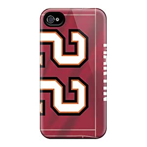 Iphone 6plus OeB6497ZAhp Provide Private Custom High-definition Tampa Bay Buccaneers Pattern Protective Cell-phone Hard Cover -PhilHolmes
