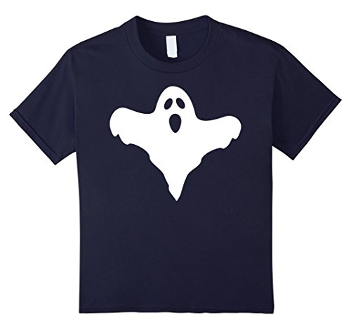 Kids Scary Ghost Phantom Shirt Halloween Costume Gifts Idea 2017 12 (Boys Halloween Costume Ideas 2017)