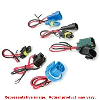 Magnificent Amazon Com Nokya Nok9107 Splice Type Headlight Wire Harness Automotive Wiring Database Numdin4X4Andersnl