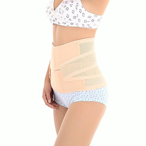 0fd73564b8 Trendyline Women Postpartum Girdle Corset Recovery Belly Band Wrap Belt