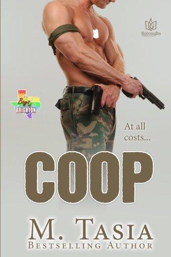 Coop (Boys of Brighton) (Volume 5)