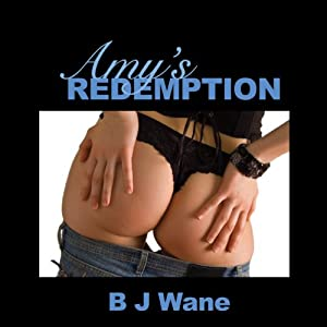 Amy's Redemption Audiobook
