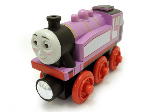 Wooden Thomas Tank Engine - Thomas & Friends Fisher-Price Wooden Railway, Rosie