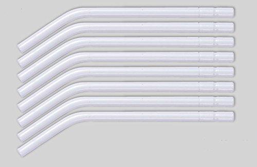 Premium Plus Dental Syringe Tips | Air-Water Syringe Tips Opaque White 1,500 Pcs, 012W