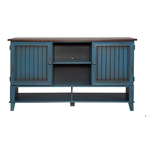 - Martin Furniture Easley Deluxe Living Room Console
