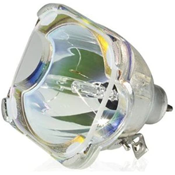 XpertMall Replacement Lamp Housing Philips LC4433//99 Assembly Philips Bulb Inside