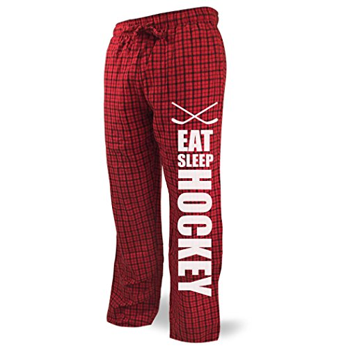 Hockey Lounge Pants - 4