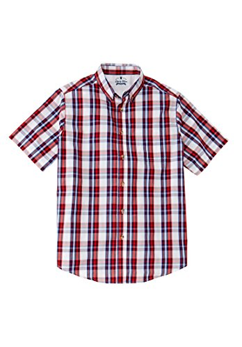 Kingsize Patriot Collection Short Sleeve