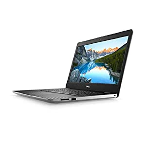 Dell Inspiron 3493 14-inch FHD Laptop (10th Gen i3-1005G1/4GB/256GB SSD/Win 10 + MS Office/Integrated Graphics/Platinum Silver) D560194WIN9SE