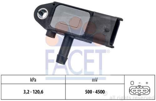 FACET 10.3273 Einspritzanlage