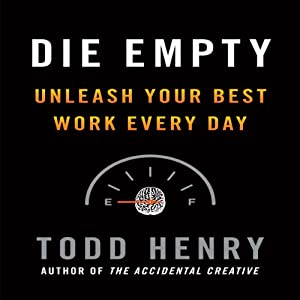 Die Empty Audiobook