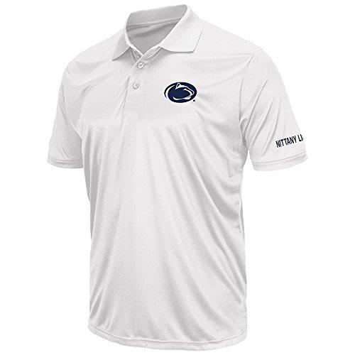 Mens Penn State Nittany Lions Short Sleeve Polo Shirt - XL ()
