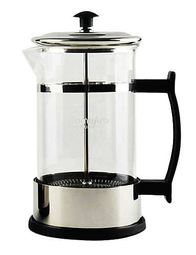 20 oz Homearts Modern French Coffee Press