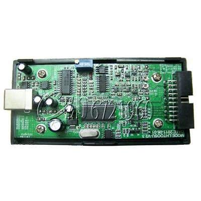 FidgetFidget LHT00SU1 Virtual Oscilloscope Logic Analyzer I2C SPI CAN Uart New