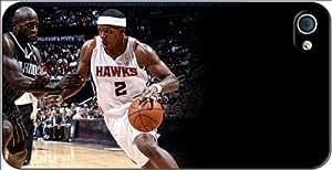 Atlanta Hawks NBA Case For Samsung Note 2 Cover Case v8 3102mss