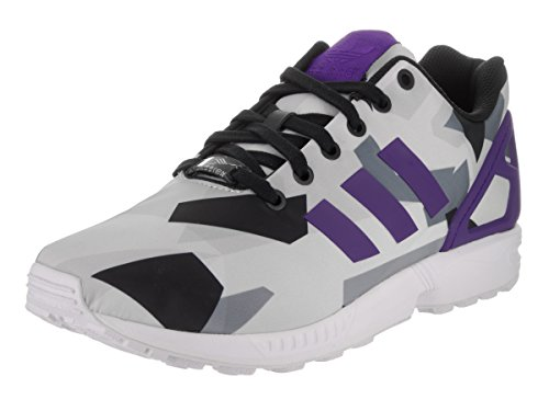 Adidas Heren Zx Flux Originelen Sportschoen Wit