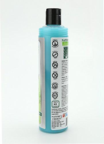 Image of Nature's Choice Dirty Dog Shampoo 50:1 11.7 fl. oz