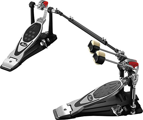 Pearl-P2002B-Eliminator-Double-Bass-Drum-Pedal-Belt-Drive