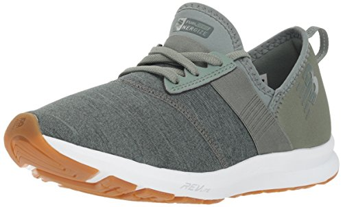Verde Zapatillas Balance Fuel Deportivas Nergize Interior Core Mujer Para New IzZwqdw