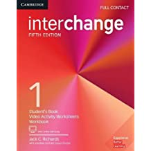 Interchange Level 1 Full Contact with Online Self-Study