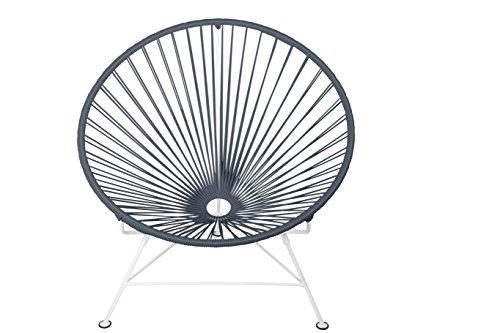 Amazon.com: innit Designs innit silla, Contemporáneo: Jardín ...