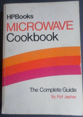 Microwave Cookbook Rb by Ltd. Creative Foods
