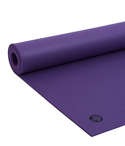 Manduka PROlite Yoga and Pilates Mat, Intuition, - Pro-lite Inc
