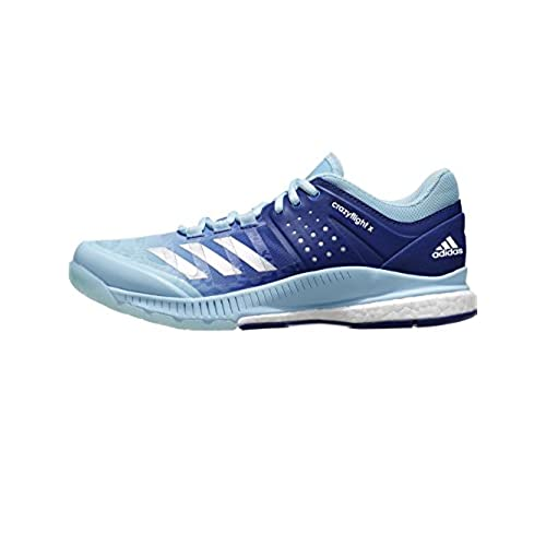 new concept 9647e b3719 delicate adidas Womens Crazyflight X Volleyball Shoes