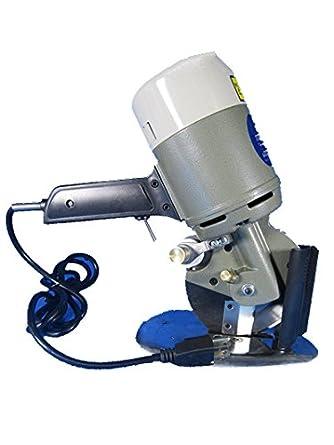 Amazon.com: yifun Comercio 125 mm Tijeras eléctricas Tela ...