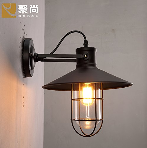 Adjustable Clip-on Lamp Lampshade With LED Bulb (Green) - 9