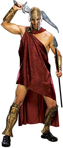 Deluxe Spartan Costume,