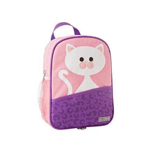JJ Cole Harness Backpack Cat