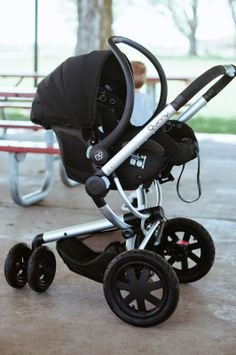 Quinny 2015 Buzz Xtra 2 0 Stroller With Maxi Cosi Mico 30