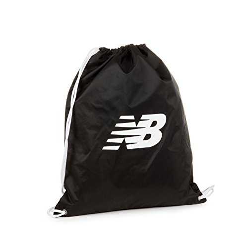 New Balance Gymsack Gym Bag Black