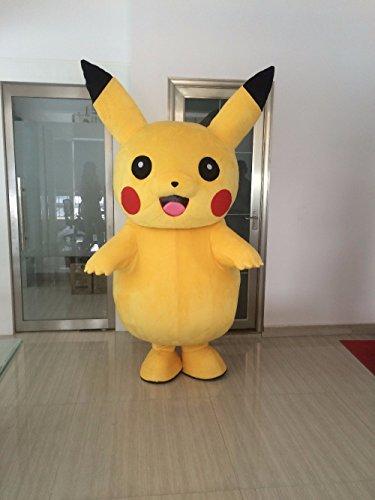2016  (Mascot Costumes)