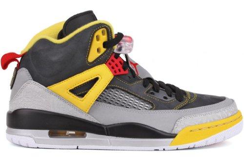 Jordan, Herren Sneaker Schwarz