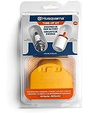 Husqvarna 599333701 455R & 460 Main Chainsaw Maintenance Kit, Grey